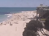 Live streaming vision, replays and stills for Cottesloe.