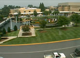 Several live webcams from Bob Jones University (BJU).