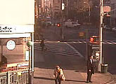 Controllable java webcam from Greenwich Village, New York.