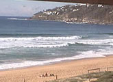 Live streaming vision, replays and stills for the northern beaches.