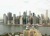 Live webcam view of Lower Manhattan.