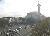 Webcam view of this Paris landmark.
