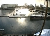 Live webcam from the Old City harbour.