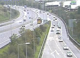 Bristol traffic cams from the BBC.