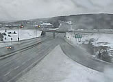 Highway cam (Exit 4A, Hwy 102), from the Nova Scotia Department of Transportation and Public Works.
