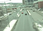 Live traffic / street webcam from St John's.