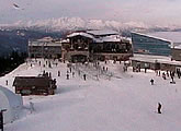 Plus various live webcams from Whistler Blackcomb.