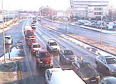 Over a dozen traffic and road webcams from around Tallin.