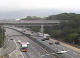 Live streaming freeway cams from northern Taiwan.