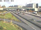 Numerous traffic webcams from around Seattle and Puget Sound, plus up to date traffic conditions from The Seattle Times.