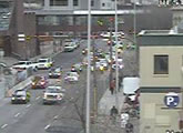 Loads of traffic webcams operated by the City of Calgary.