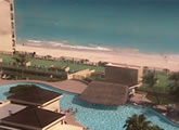 Resort webcam.