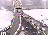 Live Pittsburgh area traffic cams.