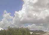 Weather cam based in Townsville, north Queensland.