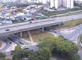Various traffic cams from Sao Paulo city and state.