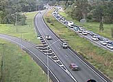 Traffic webcam.