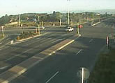 Several traffic camers from around Christchurch.