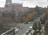 Live streaming campus cam.