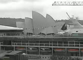 Sydney Harbour, Sydney Opera House and Harbour Bridge presets. Click on webcam icon to view.