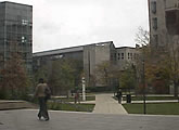 Live streaming campus cam from The University of Chicago.