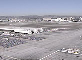 Live airport cam from ABC7 / KABC-TV in Los Angeles, southern California.