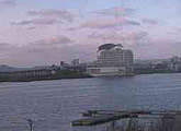 Controllable harbour webcam.