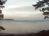 Live Tofino South Chesterman Beach HD Webcam! Located in Tofino, BC, Canada, North America.