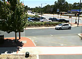 Live streaming street cam cam from Perth.