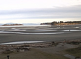 Live beach webcam from just north of Nanaimo, BC.